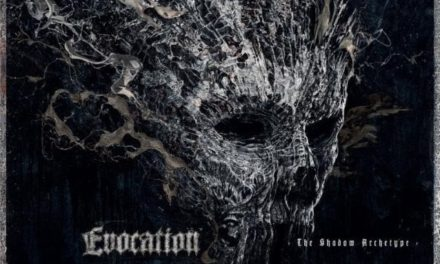 Evocation Releases The Song 'The Coroner'