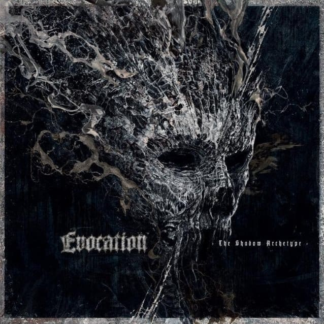 "Evocation Announces The Release ""The Shadow Archetype"""