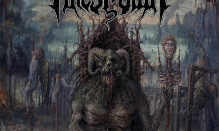 """Firespawn Announces The Release """"The Reprobate"""""""