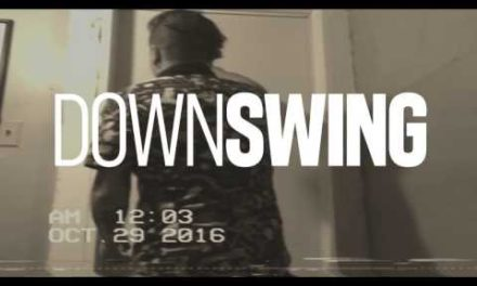 "Downswing release new video ""Cut The Brakes"""