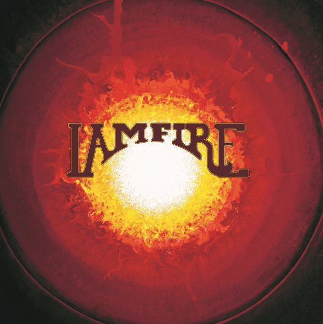 """IAmFire Releases The Album """"From Ashes"""""""