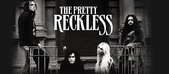 "The Pretty Reckless release new video ""Oh My God"""
