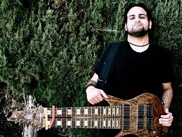 "14-string guitarist Felix Martin releases new video ""Flashback"""