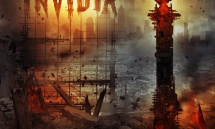 Invidia Releases The Video 'Feed The Fire'