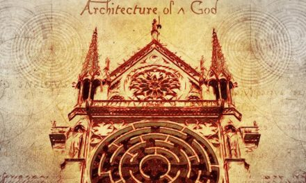 Labyrinth Announces The Release 'Architecture Of A God'