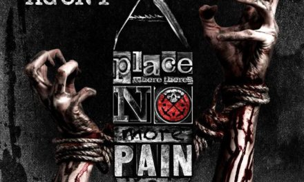 Life Of Agony Releases The Song 'A Place Where There's No More Pain'
