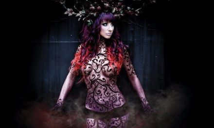 Liv Sin Releases The Song 'Killing Ourselves'