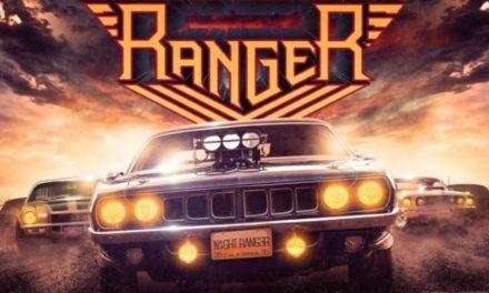 "Night Ranger posts title track ""Don't Let Up"""