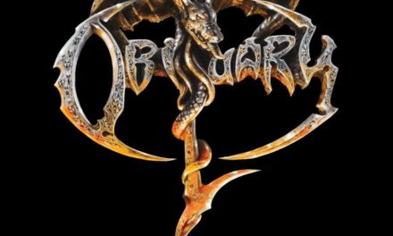 "Obituary released a video for ""Brave"""