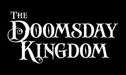 """The Doomsday Kingdom release new lyric video """"The Hand Of Hell"""""""