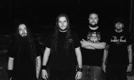 Withered Announces The Release 'Live In Torment'