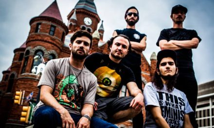 Chrysalis Releases The Video 'Out Of My Hands'