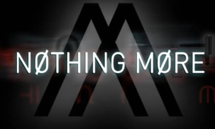 Nothing More Announces Spring Headlining Tour