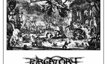 Purgatory Announces U.S. Tour