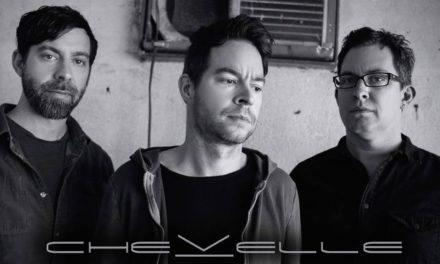 Chevelle Announces U.S. Tour Dates