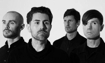 AFI Announces U.S. Tour Dates