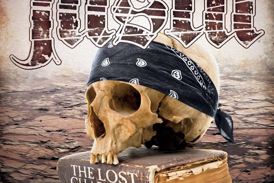 Jasta Announces The Release 'The Lost Chapters'
