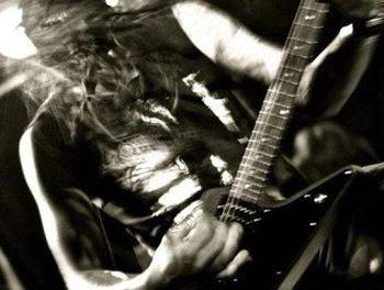 Guitarist Tony Lorenzo Passes Away
