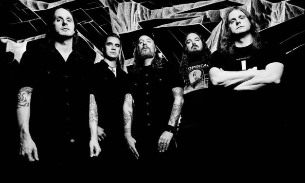 At The Gates And Anders Björler Part Ways