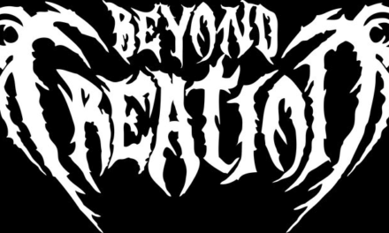 "Beyond Creation release video ""Coexistence"""