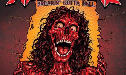 """Airbourne release new tribute music video """"It's All For Rock 'N' Roll"""""""