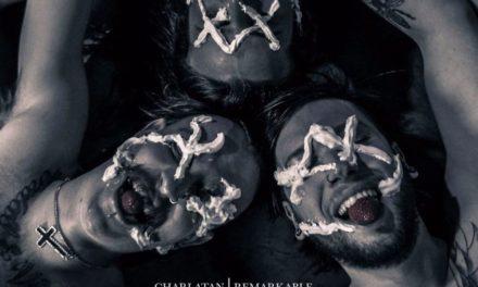 "Charlatan release new video ""The Sick Nasty"""