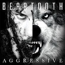 Beartooth Announces Deluxe Edition For 'Aggressive'
