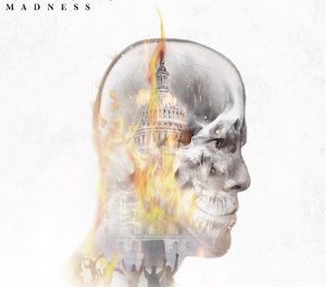 All That Remains Announces The Track Listing And Album Artwork For 'Madness'