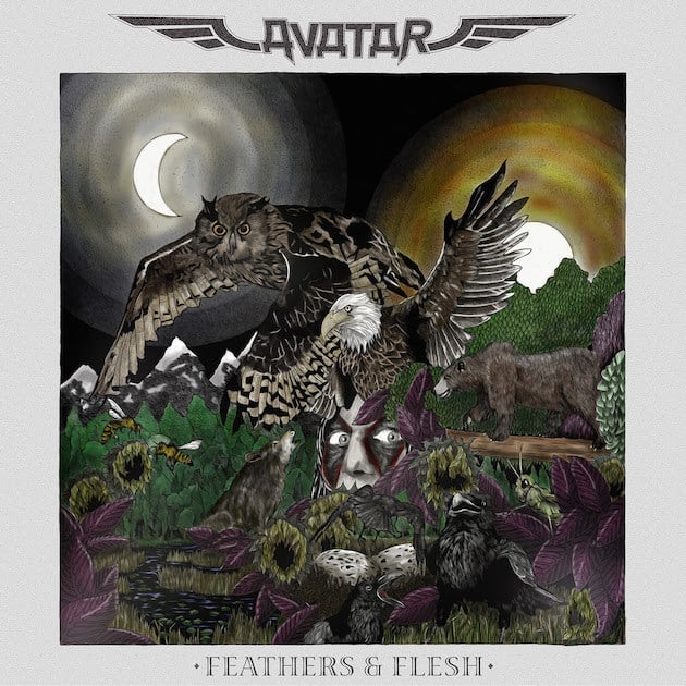 """Avatar release new video """"New Land"""""""