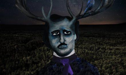 "Martin Rubashov releases new video ""Black Elk"""