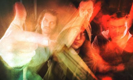"""Ded release new video """"Anti-Everything"""""""