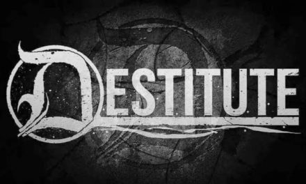 "Destitute post new lyric video ""Mental Decay"""