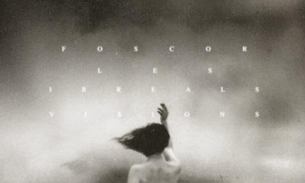 "Foscor post new track ""Ciutat Tragica"""