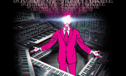 """Jimmy Urine to release new album, posts new track """"Fighting With The Melody"""""""