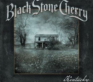 "Black Stone Cherry release video ""Cheaper To Drink Alone"""