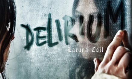 "Lacuna Coil release video ""Blood, Tears, Dust"""