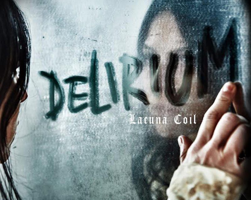 """Lacuna Coil release video """"Blood, Tears, Dust"""""""