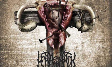 """Merrimack post new track """"Apophatic Weaponry"""""""