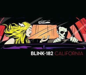 "Blink 182 release lyric video ""Parking Lot"""