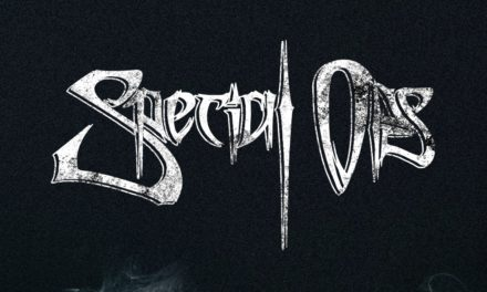 "Special Ops release video for ""Angers Creeping"""