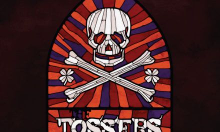 "The Tossers release video for ""Erin Go Bragh"""