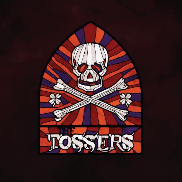 """The Tossers release video for """"Erin Go Bragh"""""""