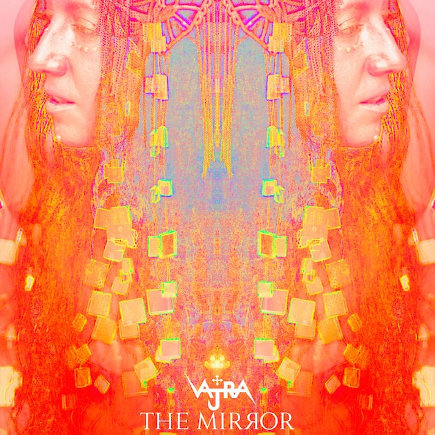 "Vajra release video ""The Mirror"""