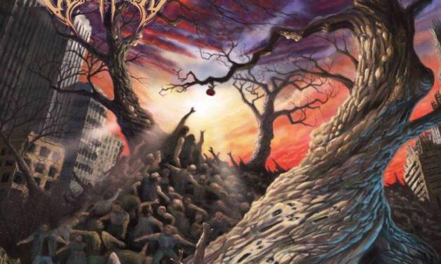 """Virulent Depravity post new track """"Mechanized Defilement"""""""