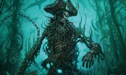 Alestorm Announces The Release 'No Grave But The Sea'