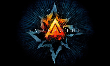 Exclusive interview with Olof Morck (Amaranthe)