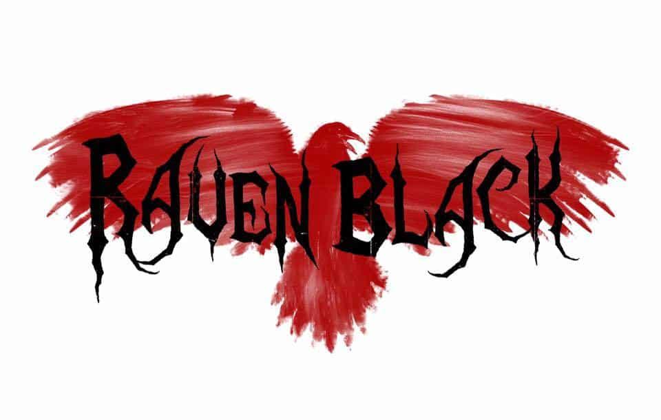 """Raven Black release video """"Twinkle Twinkle Little Scars"""""""