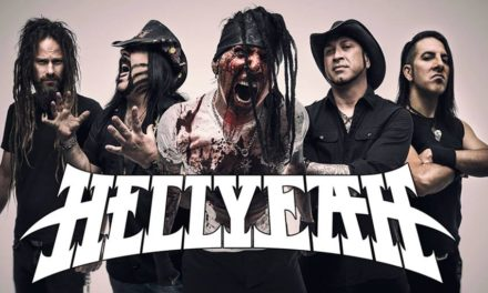 Hellyeah Announces U.S. Tour Dates