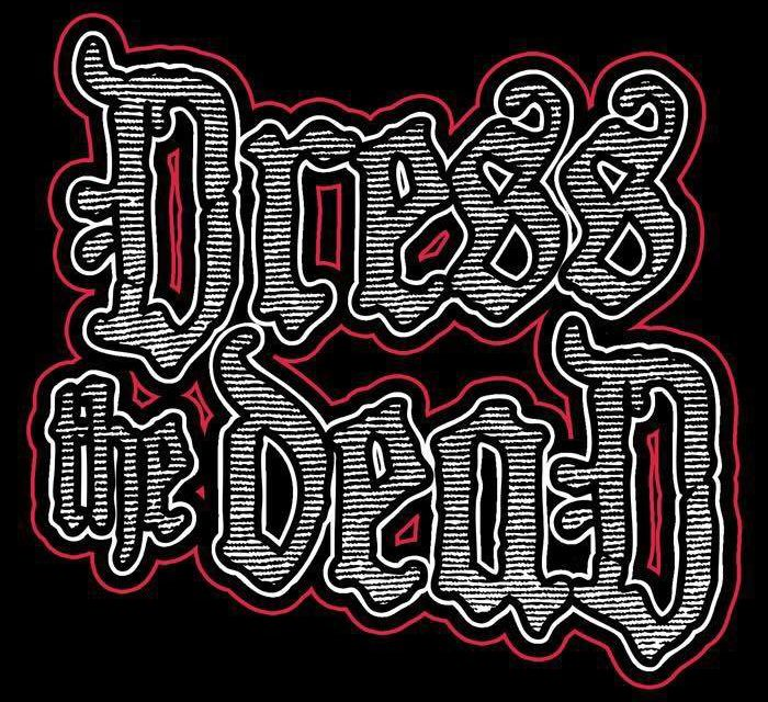 Dress The Dead Parts Ways With Peter Dolving