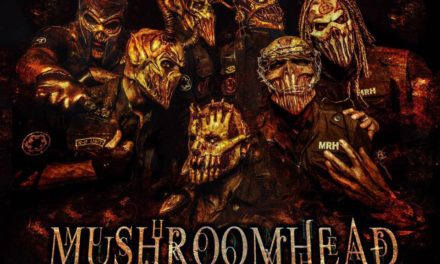 Mushroomhead Announces U.S. Tour Dates